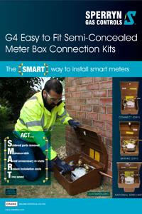 G4 Gas Kit Brochure Cover